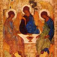 Incomplete Alone: A Sermon for Trinity Sunday