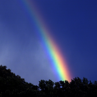 Refracting God's promises