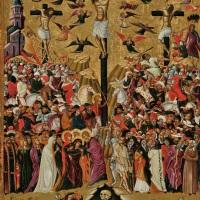 Between the Hosannas and Hallelujahs
